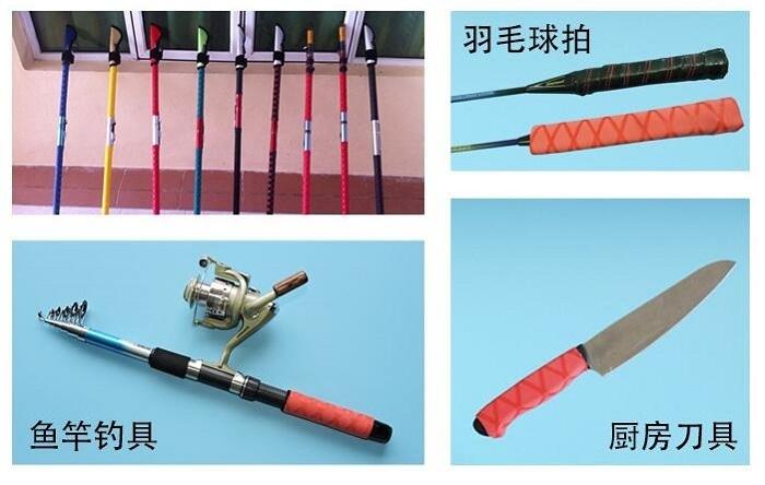 防滑花纹热缩管用途